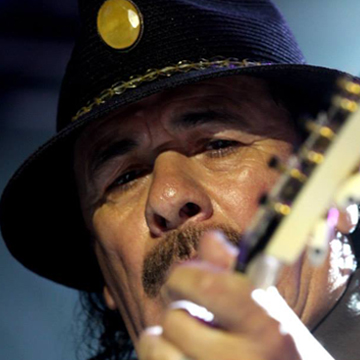 myRockworld concert review Santana live at Tollwood Festival in Munich 4.7.2013